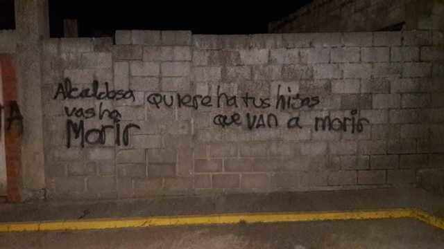 Amenazas de muerte contra la alcaldesa de Alcaudete de la Jara