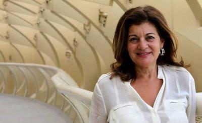 Carmen Amores toma posesión de su cargo como presidenta de FORTA