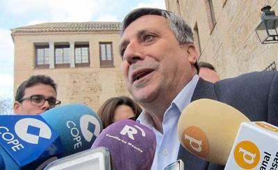 C's verá si el expediente al alcalde de Malpica