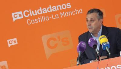 Fallece el diputado provincial y excoordinador territorial de Ciudadanos Antonio López