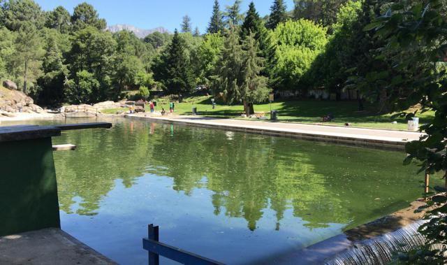 COVID | Arenas de San Pedro no abrirá las piscinas