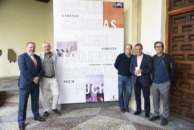 Junta CLM trabaja en la identificación de espacios para utilizarse como centros de arte