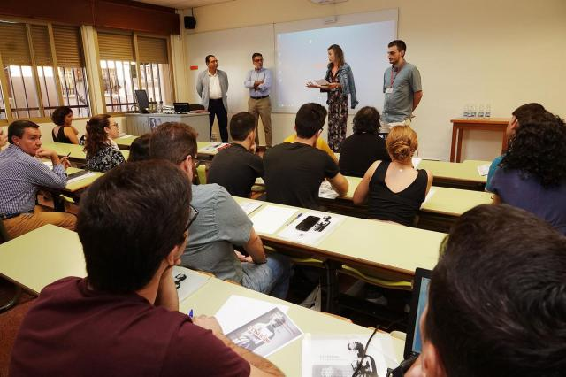 Las facultades de Artes y Humanidades españolas se constituyen en asociación para fomentar y mejorar estos estudios
