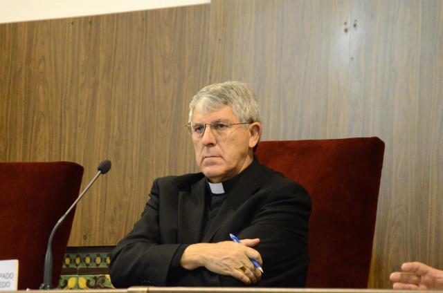 El arzobispo de Toledo alerta de la irrupción de la 'política extremista'