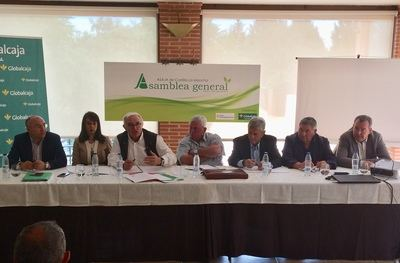 ASAJA Castilla-La Mancha celebra en Toledo su Asamblea General
