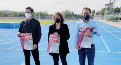 Vuelve a Talavera la XV edición de la Carrera Solidaria ASEM CLM