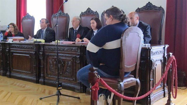SENTENCIA | El jurado popular declara culpable por unanimidad al hombre acusado de matar a su mujer en Mora (Toledo)