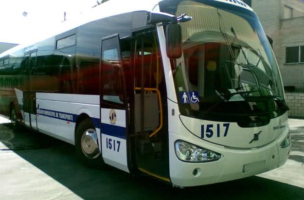 TRANSPORTE | Los servicios ASTRA duplicarán su frecuencia