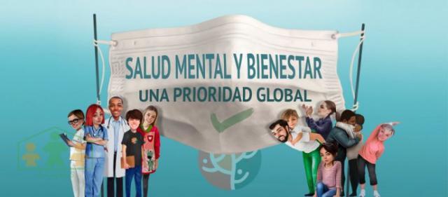 ATAFES TALAVERA   Salud mental y bienestar: una prioridad global (vídeos)