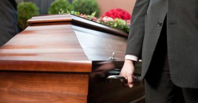 Morirse en Cuenca es un 26% más barato que en el conjunto del país