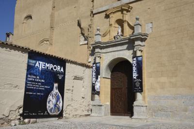 Gran noticia para Talavera: 'aTempora' seguirá hasta marzo
