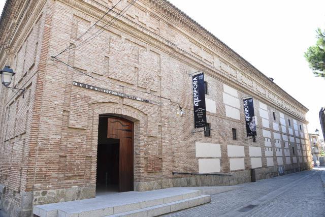 El Museo Ruiz de Luna de Talavera registró un total de 32.572 visitas en 2018