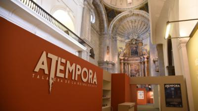 Las cuatro sedes que hacen de 'aTempora Talavera' una exposición única