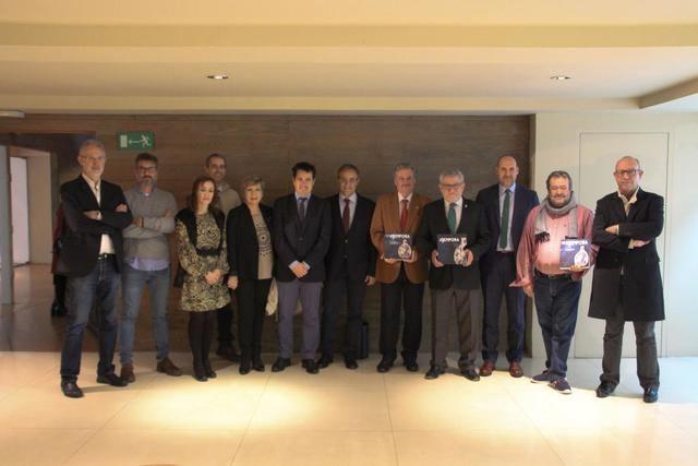 El Gobierno de Castilla-La Mancha estima que la exposición 'aTempora Talavera' superará los 50.000 visitantes una vez se clausure