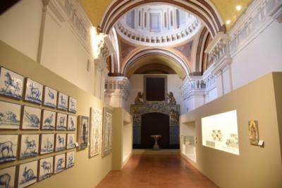 Atémpora Talavera se seguirá mostrando en Burgos desde abril