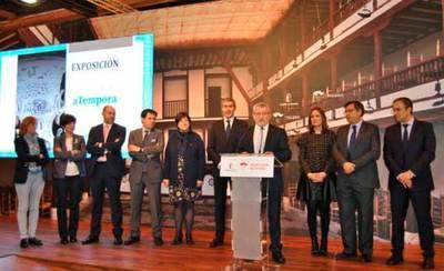 Talavera presentará 500 piezas de cerámica de distintas épocas y estilos