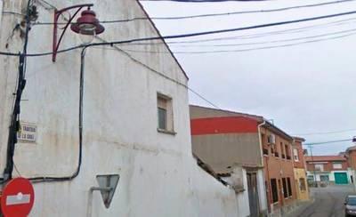 Condenado a 7 años y medio por atropellar a su vecina en Marchamalo
