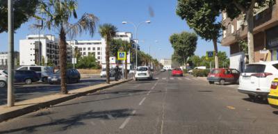 SUCESOS | Nuevo atropello en un paso de peatones de Talavera
