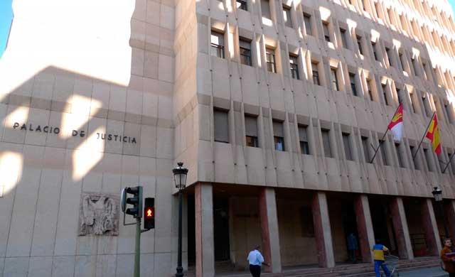 Audiencia Rrovincial Albacete