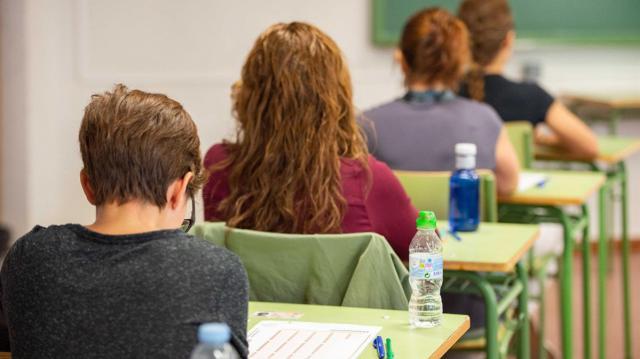EDUCACIÓN | Suspenden de forma temporal el proceso de admisión de alumnado