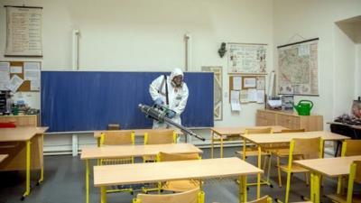 EDUCACIÓN l Éste es el plan para que comience el curso escolar en CLM