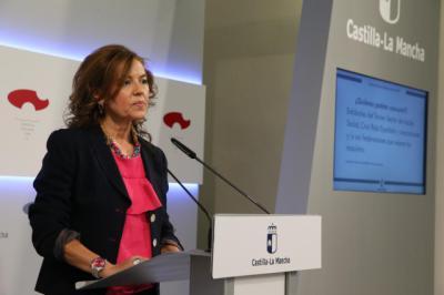 Unas 300 entidades de CLM podrán concurrir a 9,7 millones de euros en subvenciones para proyectos con cargo al IRPF