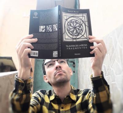 Presentación del libro 'Talavera de la Reina: Fragmentos' de Daniel Moral