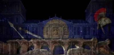 Aquí tienes el avance del espectáculo 'Luz Toledo' (VÍDEO)