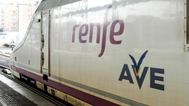 Los problemas del AVE se registran en el tramo de Oropesa-Talavera-Madrid