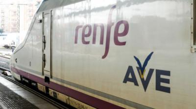 AVE | El Gobierno de Talavera