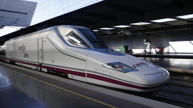 TALAVERA   El AVE a Madrid ya tiene estudio informativo, con parada en Toledo