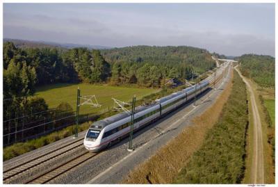 Fomento licita un nuevo Estudio Informativo del tramo Madrid-Oropesa de la línea de AVE Madrid-Extremadura
