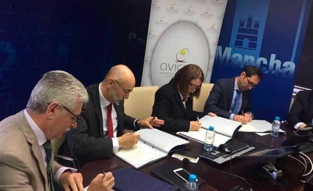 El Gobierno de Castilla-La Mancha recupera el Comité Avícola Regional