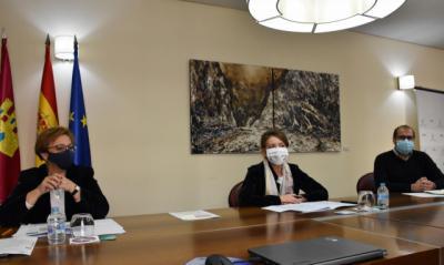 CLM | El Gobierno regional convoca ayudas de Cooperación al Desarrollo
