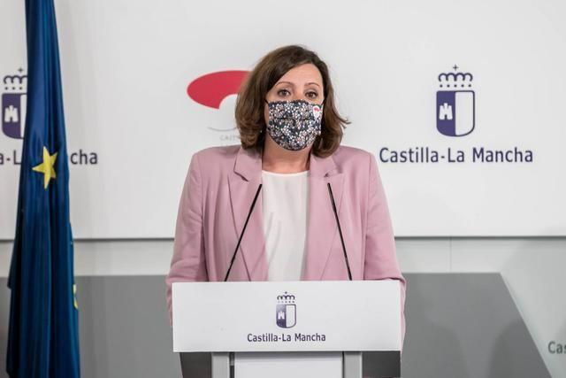 CRISIS COVID   Castilla-La Mancha tramita con el Ministerio 205 millones de ayudas empresas