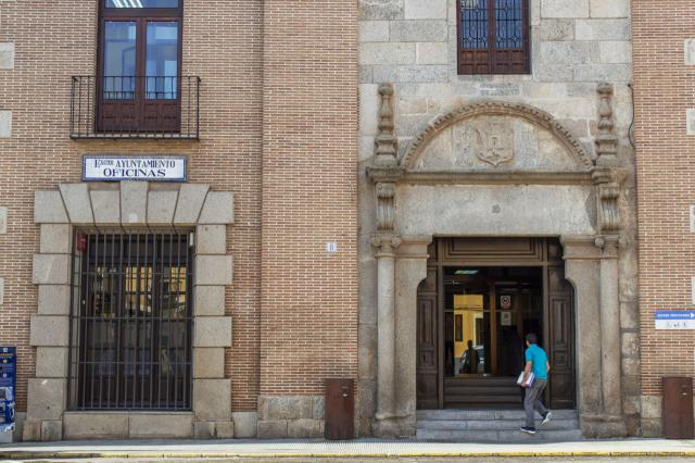 Ayuntamiento de Talavera