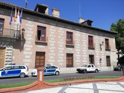 TALAVERA | El Ayuntamiento reconoce el