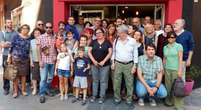 La Unidad de Atención a la Dependencia en Talavera podría desaparecer