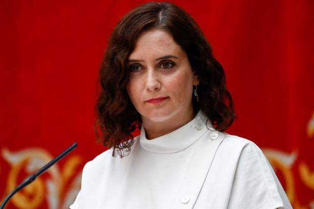 MADRID   El TSJM avala el decreto de adelanto electoral
