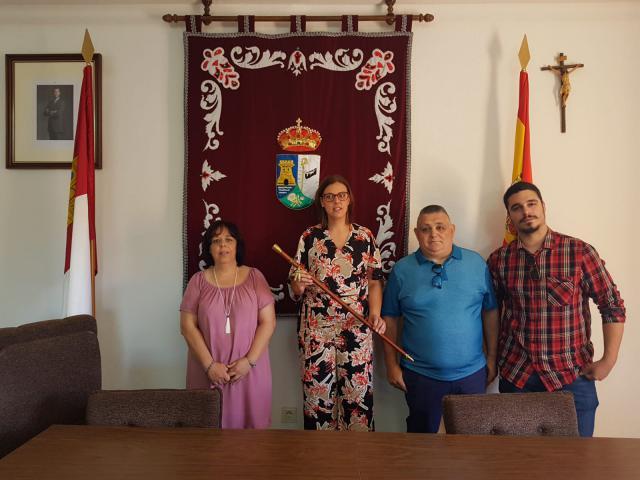 La socialista Lorena Muñoz logra la Alcaldía de Azután
