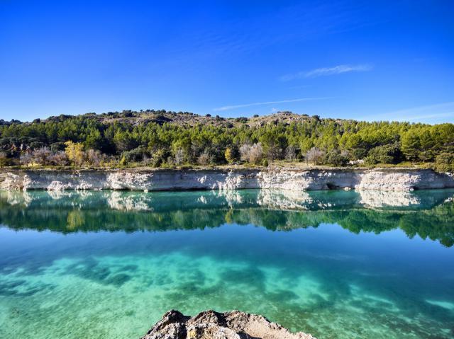 TURISMO | Castilla-La Mancha, la naturaleza cercana