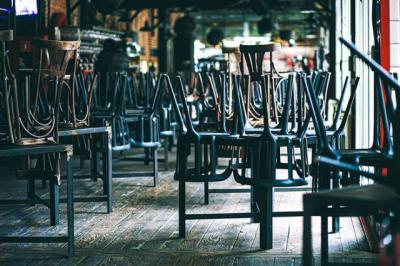 PANDEMIA | Cierre de la hostelería en un pueblo de Toledo