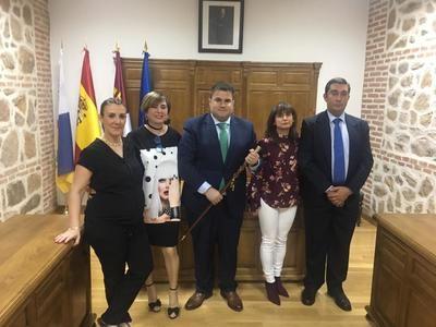 LAGARTERA | El ayuntamiento invierte partidas de festejos de 2020 en servicios a la ciudadanía