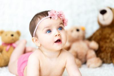 Estos son los los nombres más frecuentes entre los recién nacidos