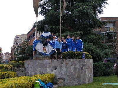 Las jugadoras cadetes del Basket Talavera se proclaman campeonas provinciales