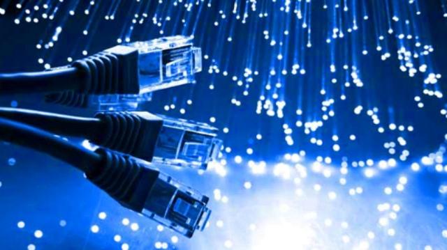 La cobertura de fibra de 100 Mbps alcanza ya el 50,92% de la población castellano-manchega
