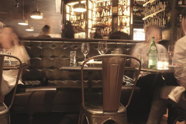 NIVEL 2 | Toledo abrirá el interior de bares y restaurantes el jueves ¿Y Talavera?