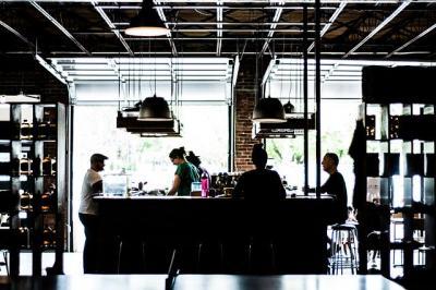 Cafetería | Foto: Pixabay