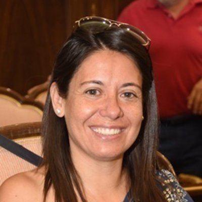 CLM | Bárbara García, nueva consejera de Bienestar Social