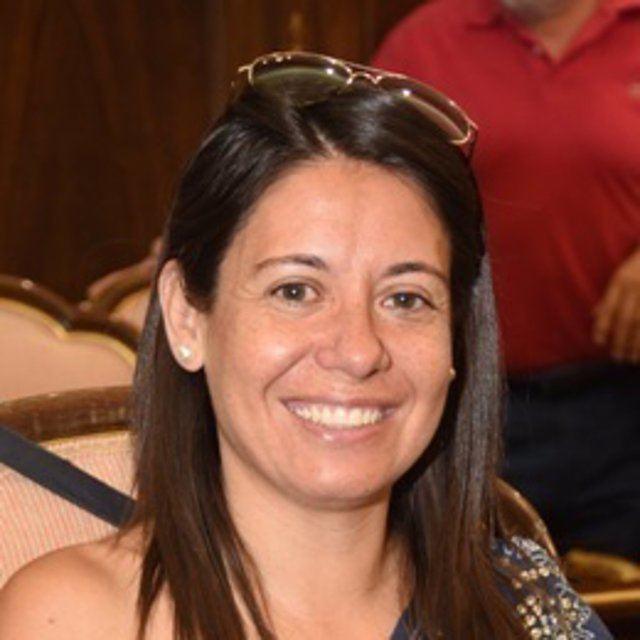 Bárbara García, nueva consejera de Bienestar Social de C-LM. - DIPUTACIÓN - Archivo